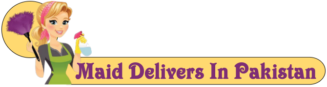 Maid Delivers In Pakistan